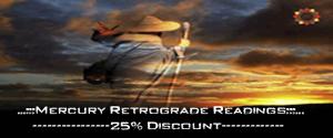 Mercury-rx-readings